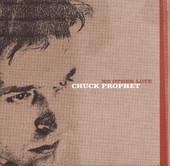 Chuck Prophet - Live in Concert